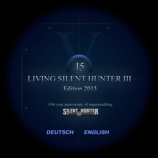 LIVING SILENT HUNTER III - EDITION 2015